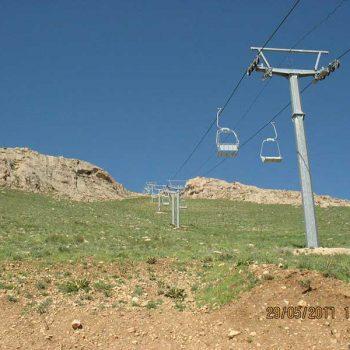 تله سیژ کردستان