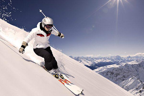 بهترین پیستهای اسکی